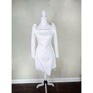 "Elliat ""Duke"" Dress Size Small Long sleeve…"